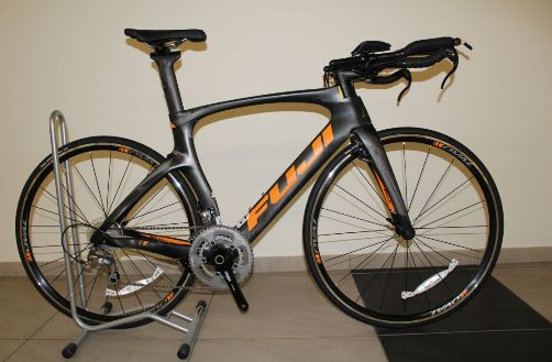 rower do triathlonu fuji norcom 2,7